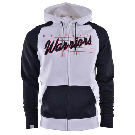 K1X K1X Warriors Zipper Hoody