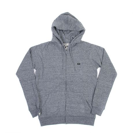 K1X K1X Authentic Zipper Hoody