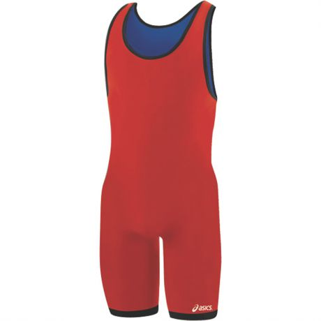 Asics ASICS REVERSIBLE MODIFIED SINGLET
