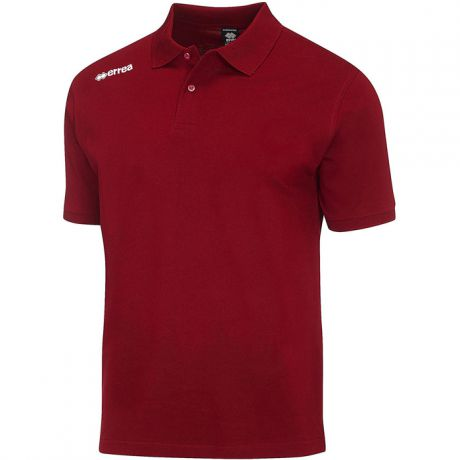 Errea Errea Team Colors SS Polo