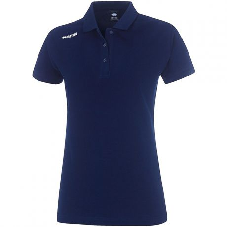 Errea Errea Team Ladies SS Polo