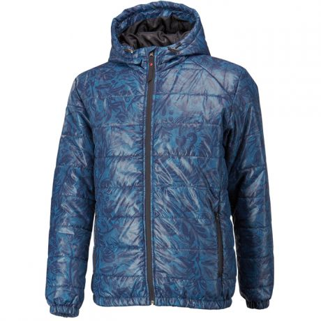 Forward Forward Ethno Padded Hooded