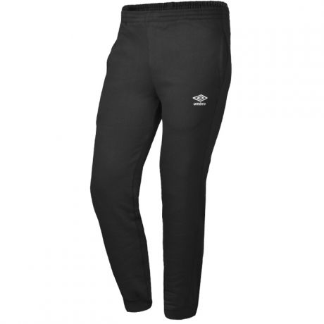 Umbro Umbro Basic CVC Fleece Pants