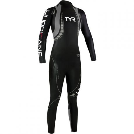 TYR Tyr Hurricane Wetsuit Category 3