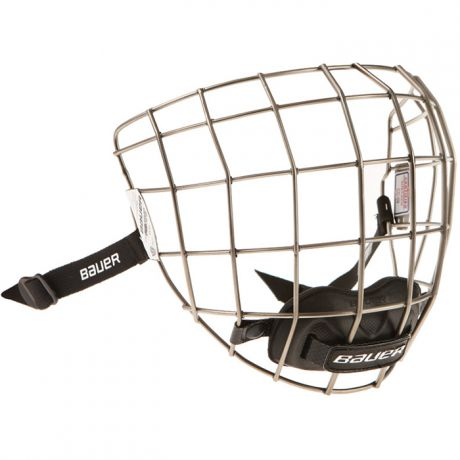 Bauer Bauer Re-Akt Face Mask