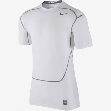 Nike Nike Nike Pro Combat Hypercool Compression SS Top