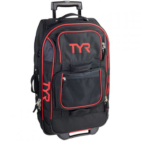 TYR Tyr Convoy Carry-On Wheel Bag