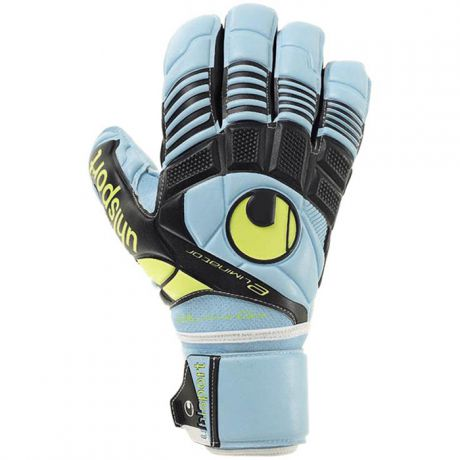 Uhlsport UHLSPORT ELIMINATOR ABSOLUTGRIP GOALKEEPER GLOVES