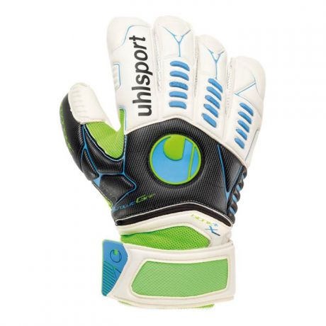 Uhlsport UHLSPORT ERGONOMIC BIONIC X-CHANGE GOALKEEPER GLOVES
