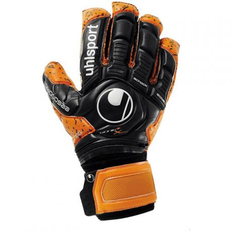 Uhlsport UHLSPORT ERGONOMIC 360 SUPERGRIP BIONIK+ X-GHANGE GOALKEEPER GLOVES