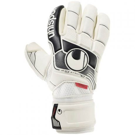 Uhlsport UHLSPORT FANGMASCHINE ABSOLUTGRIP GOALKEEPER GLOVES