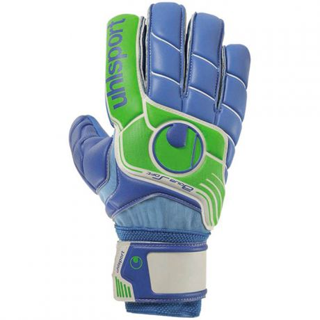 Uhlsport UHLSPORT FANGMASCHINE AQUASOFT HN GOALKEEPER GLOVES