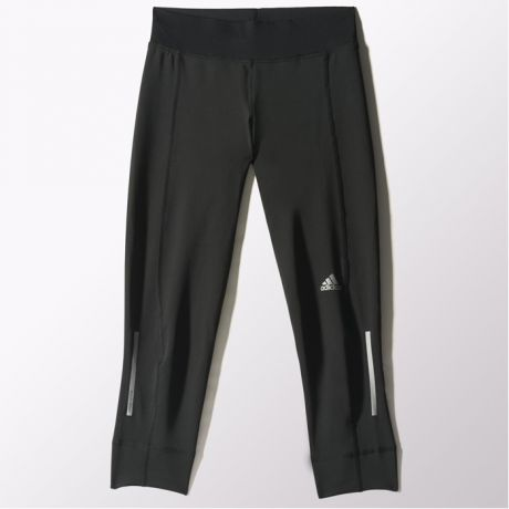 Adidas ADIDAS RUNNING 3/4 TIGHT PANTS