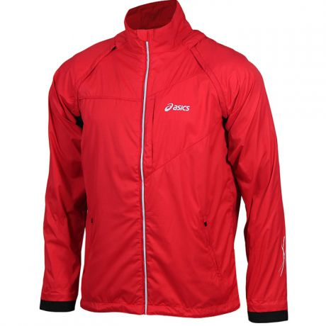 Asics ASICS DETACHABLE SLEEVES JACKET