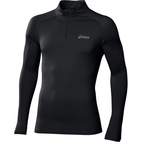 Asics ASICS ESSENTIAL HALF-ZIP RUNNING WINTER LS TOP