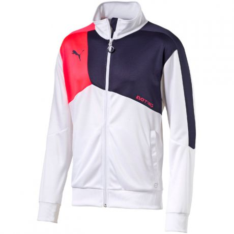 Puma PUMA IT EVOTRG TRACK JACKET