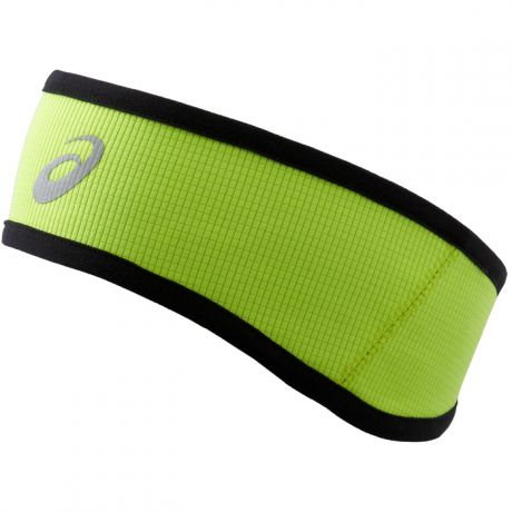 Asics ASICS WINTER RUNNING HEADBAND