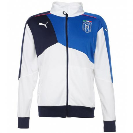 Puma PUMA ITALIA STADIUM WALK OUT JACKET