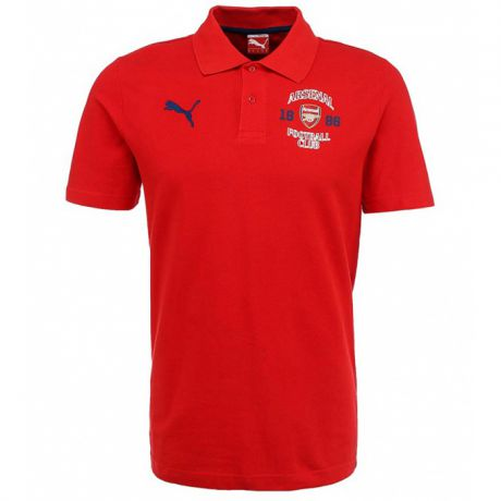 Puma PUMA FC ARSENAL FAN POLO