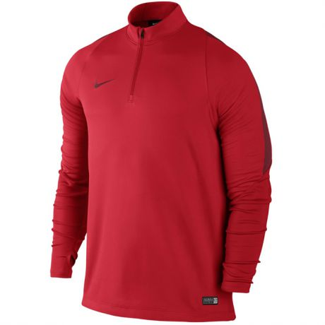 Nike NIKE IGNITE MIDLAYER DRILL LS TOP