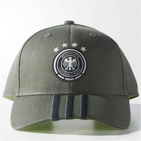Adidas ADIDAS GERMANY 3 STRIPES CAP