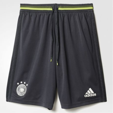 Adidas ADIDAS GERMANY TRAINING SHORTS