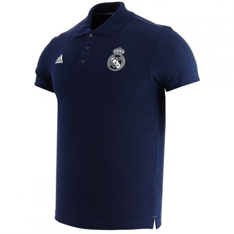 Adidas ADIDAS FC REAL MADRID POLO