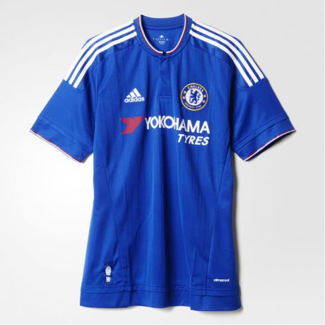 Adidas ADIDAS FC CHELSEA REPLICA JERSEY