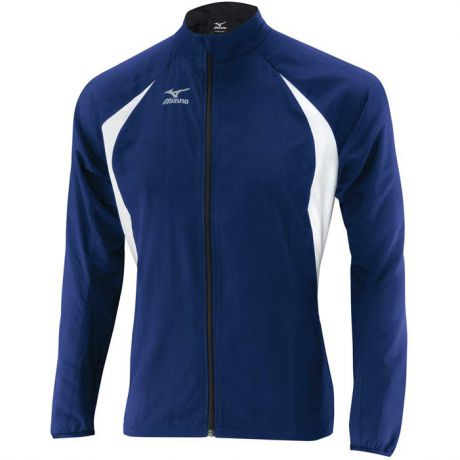 Mizuno MIZUNO TEAM RUNNING LIGHT WEIGHT JACKET