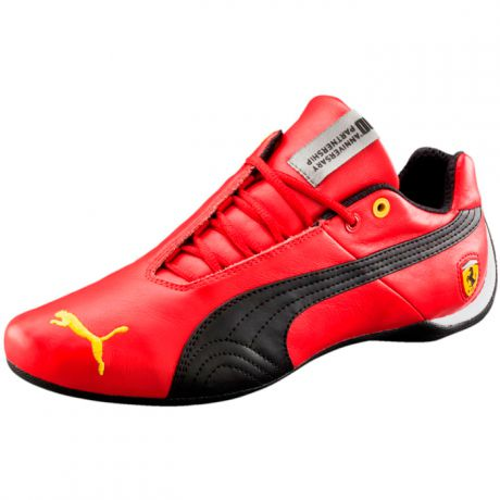 Puma PUMA FUTURE CAT LEATHER SCUDERIA FERRARI 10
