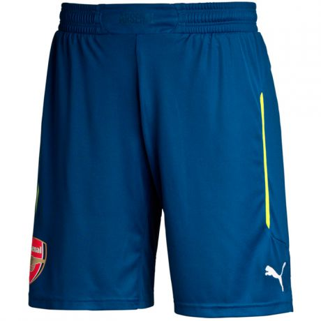 Puma PUMA FC ARSENAL REPLICA SHORTS
