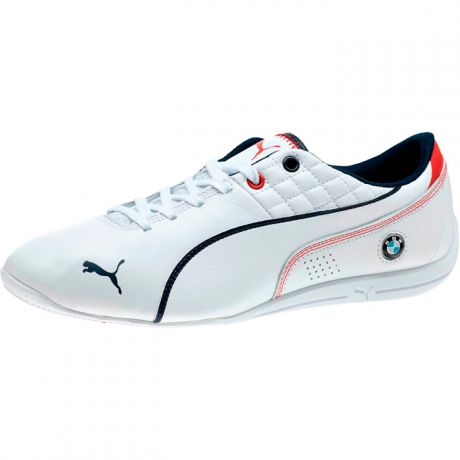 Puma PUMA DRIFT CAT 6 LEATHER BMW MS
