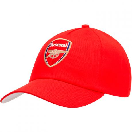 Puma PUMA FC ARSENAL LEISURE CAP