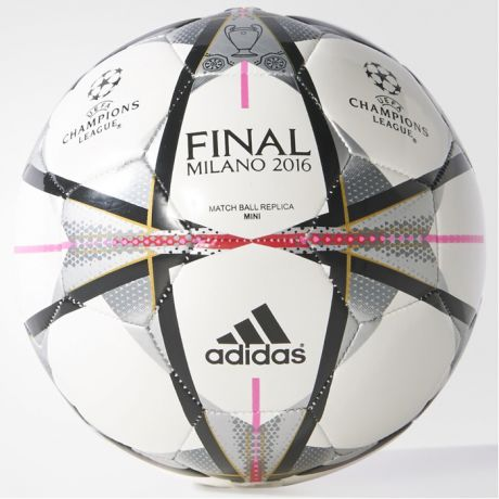 Adidas ADIDAS FINALE16 FINAL MILANO MINI BALL