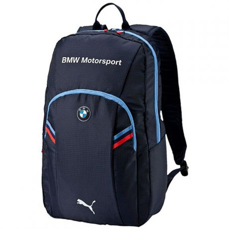 Puma PUMA BMW MOTORSPORT BACKPACK