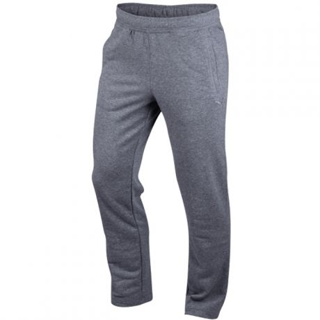 Puma PUMA FUNDAMENTALS SWEAT OPEN HEM PANTS