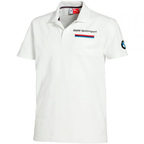 Puma PUMA BMW MOTORSPORT POLO