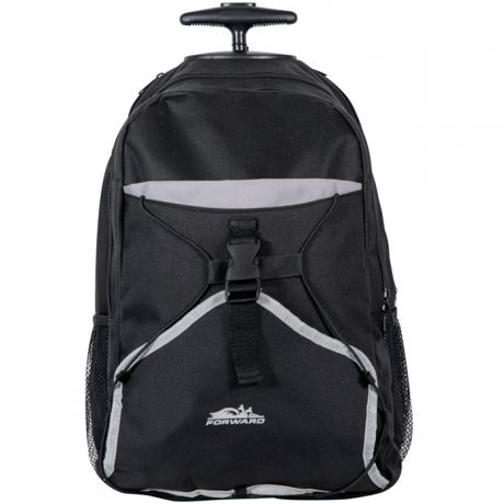 Forward Forward Silver 2015 Transformer Backpack