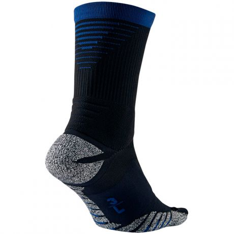 Nike NIKE GRIP STRIKE CR LIGHTWEIGHT CREW SOCKS