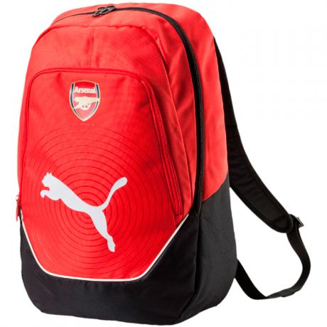 Puma PUMA FC ARSENAL FOOTBALL BACKPACK