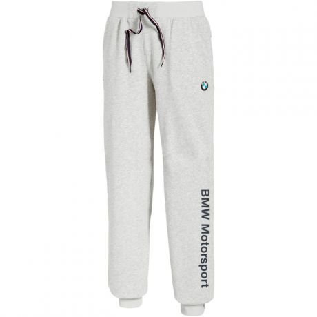 Puma PUMA BMW MOTORSPORT SWEAT PANTS