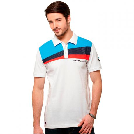 Puma PUMA BMW MOTORSPORT FAN POLO