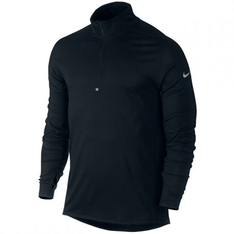 Nike NIKE DRI-FIT WOOL HALF ZIP TOP