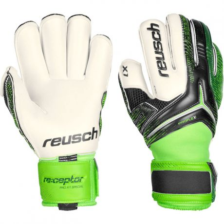 Reusch REUSCH RE:CEPTOR PRO X1 SPECIAL GOALKEEPER GLOVES