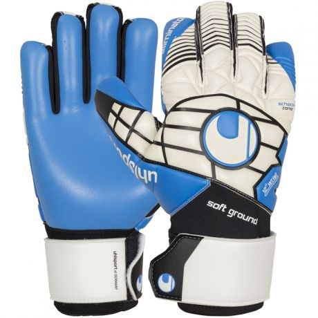 Uhlsport UHLSPORT ELIMINATOR SOFT HN COMP GOALKEEPER GLOVES
