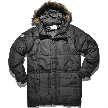 K1X K1X GOOSE BUMP DEFENDER JACKET