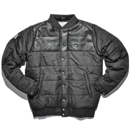 K1X K1X PU ANCHORAGE JACKET