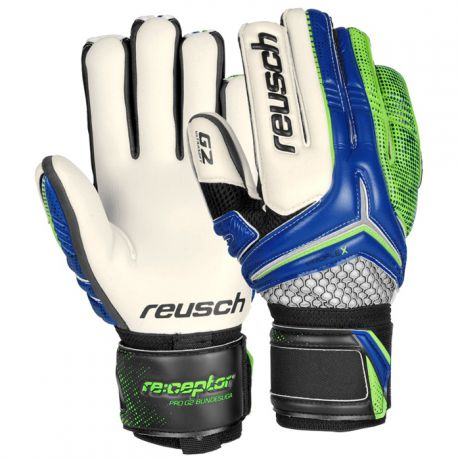 Reusch REUSCH RE:CEPTOR PRO G2 BUNDESLIGA GOALKEEPER GLOVES