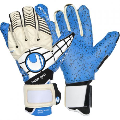 Uhlsport UHLSPORT ELIMINATOR SUPERGRIP HN GOALKEEPER GLOVES
