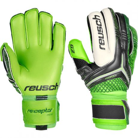 Reusch REUSCH RE:CEPTOR PRO G2 GOALKEEPER GLOVES